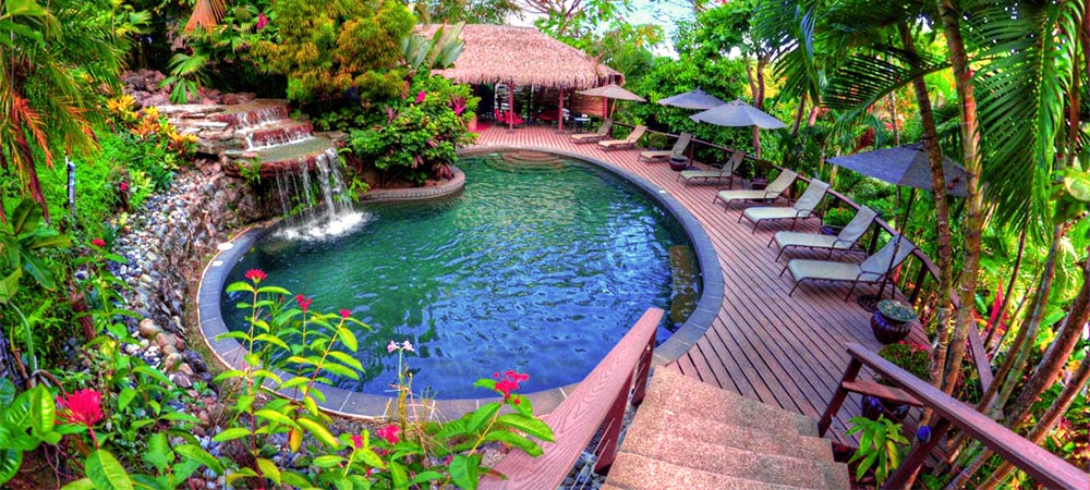 Tulemar Resort - the Best Costa Rica's Hotel