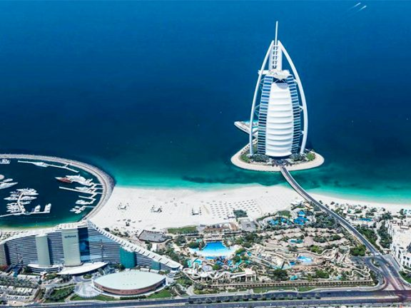 Dubai - Best Hotel, Restaurant, Food & things to do