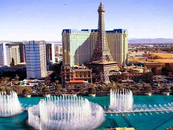 Las Vegas - USA | Best Places, Hotels, Restaurants & Foods