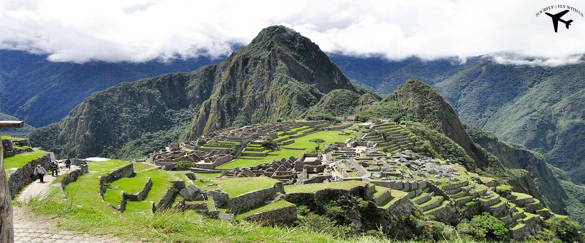 Machu Picchu - Peru - Hotel, Restaurant, Food & Things to do