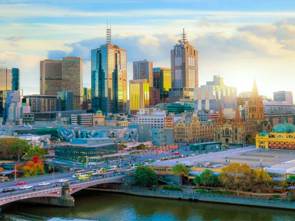 Melbourne, Australia - Best Hotels, restaurants & Things to do