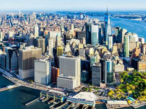 New York, USA - Best Places, Restaurants & Things to do