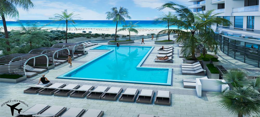 Amrit Ocean Resort & Spa | USA | Food, Map & Location