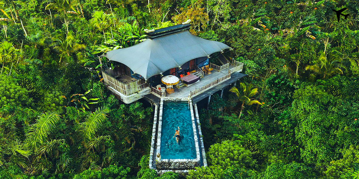 Capella Ubud, Bali - Indonesia | Best Rooms & Foods