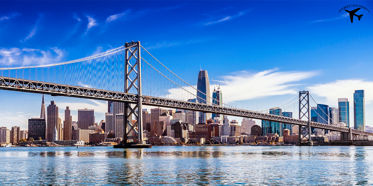 San Francisco, California|Best Hotel, Restaurants & Things to do