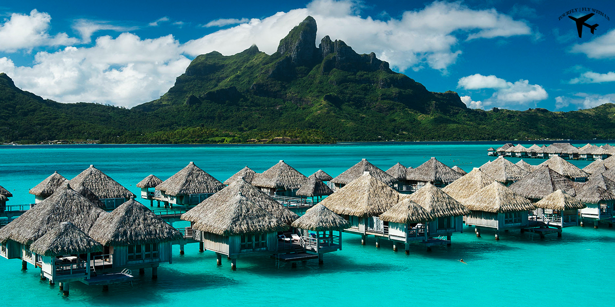 Tahiti, Franch | Best Place, Hotel, Restaurant & Food